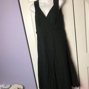 Nine &Co Sleeveless Dress/Sundress